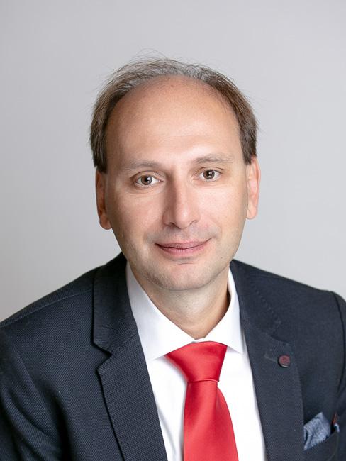 Ing. Hubert Neureuter