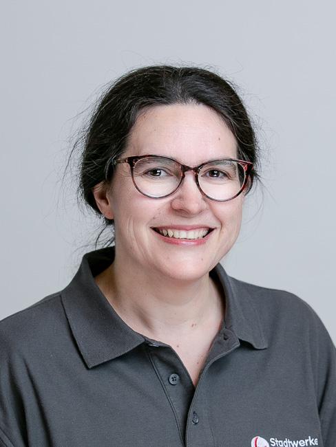 Sabine Geissrigler