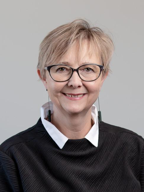 Birgit Ohersthaller