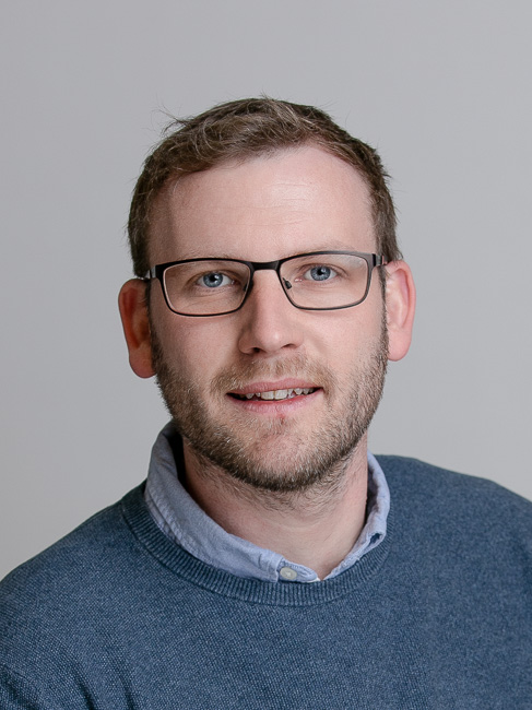 DI (FH) Thomas Hochörtler