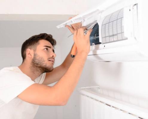 klimaservice-servicetechniker-klimanlage